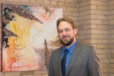 Stephen Roiger